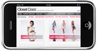 ecommerce website design in london