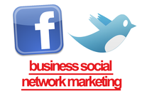 Social Network Marketing - Leeds & Wakefield